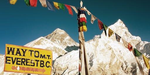 Julia's House Everest Basecamp Trek 2020