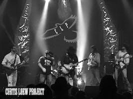 Lynyrd Skynyrd Tribute - Curtis Loew Project
