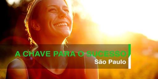 A Chave para o Sucesso Life - São Paulo
