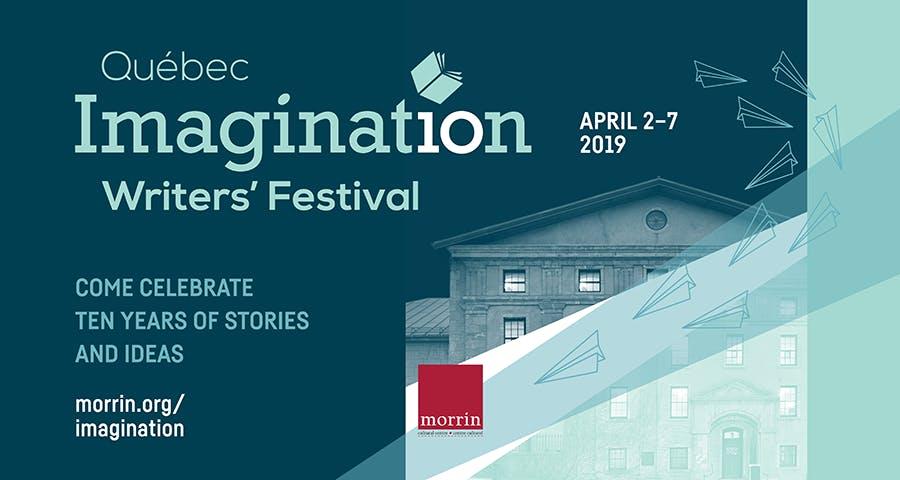Imagination 2019: Sheree Fitch