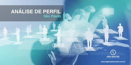Análise de Perfil - São Paulo tickets