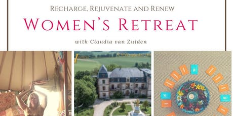 Women's Retreat  billets