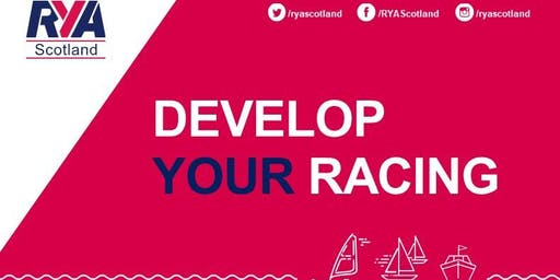Develop Your Racing - Galloway Activity Centre