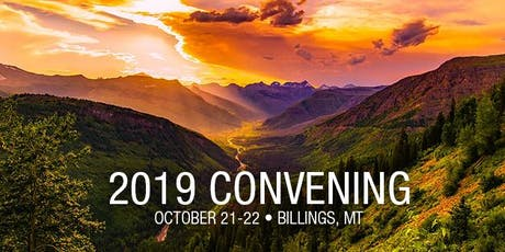 Women Leading Montana Convening 2019 tickets