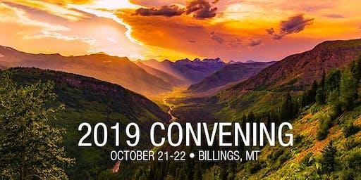 Women Leading Montana Convening 2019