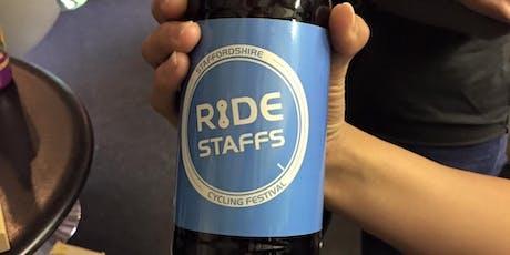 RideStaffs End of Season Social 2019 with Lymestone Brewery tickets