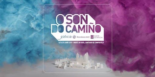 FESTIVAL O SON DO CAMIÑO 2019