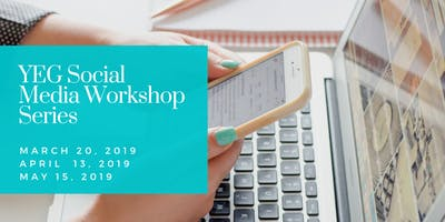 Social Media For Business Workshop Series