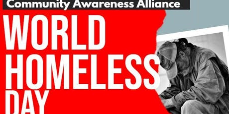 Cumberland County World Homeless Day  tickets