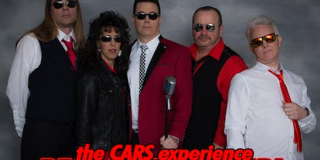 Best Friends Girl-The Cars Experience tickets