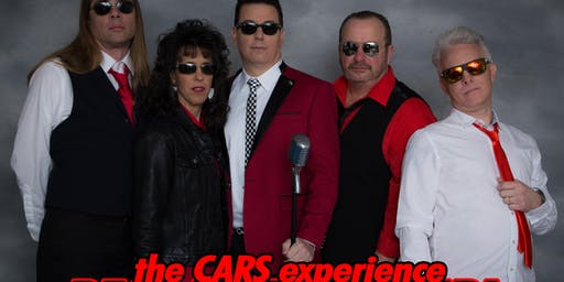Best Friends Girl-The Cars Experience