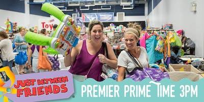 JBF Premier PRIME Shopping 3PM