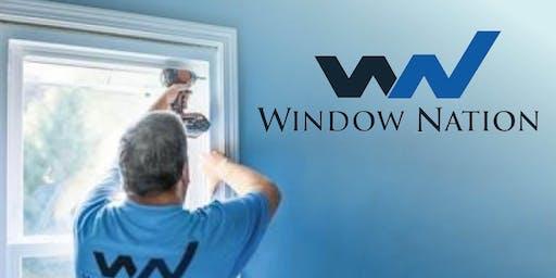Window Nation Recruitment