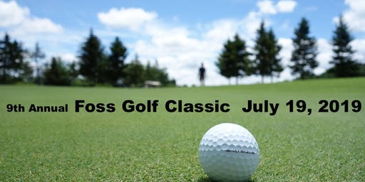 9th Annual Foss Golf Classic