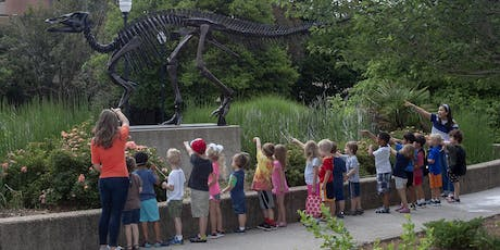 McClung Museum Summer Camps 2019 tickets
