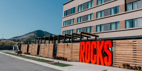 FlyFIT & BRUNCH | Flywheel Sports and Origin Hotel Red Rocks tickets