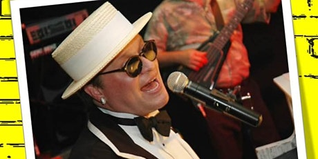 Yellow Brick Road - A Tribute to Elton John - CANCELLED DUE TO COVID tickets