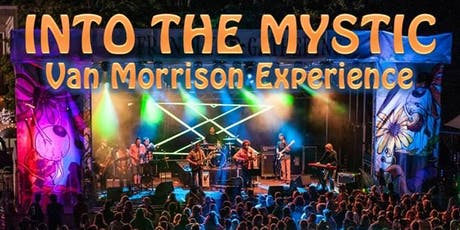 Into the Mystic - Van Morrison Experience tickets