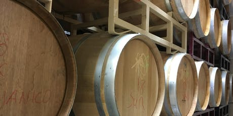 Hilmy Cellars Fall 2019 Allocation tickets