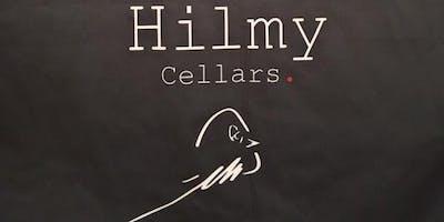 Hilmy Cellars Winter 2019 Allocation