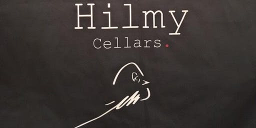 Hilmy Cellars Winter 2019 Allocation