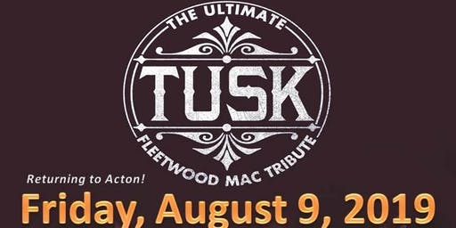 TUSK - The Ultimate Fleetwood Mac Tribute