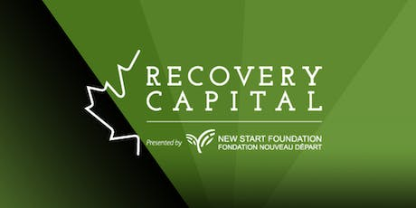 Recovery Capital Conference - Toronto  tickets