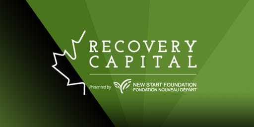 Recovery Capital Conference - Toronto