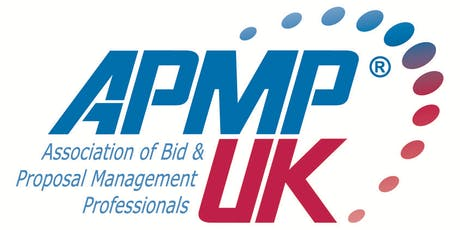 APMP UK Annual Conference 2019 tickets