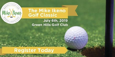 The Mike Ikeno Golf Classic tickets
