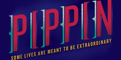 Pippin - Sunday, March 24, 2:00 p.m.