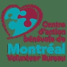 Centre d'action bénévole de Montréal (CABM) logo