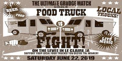 2019 Food Truck Fight\u2122 Pre-Sale Tickets