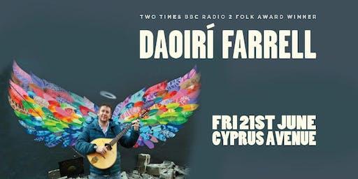 Daoiri Farrell