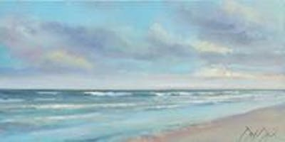 SEASCAPES IN OIL WORKSHOP