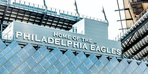 Nurses' Day: Philadelphia Eagles Stadium Tour