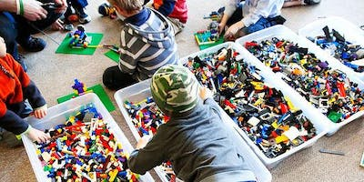 LEGO® Summer Camp: Harry Potter Magical Engineering with LEGO® Materials