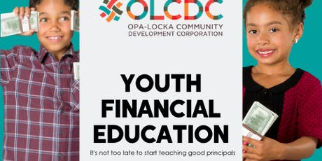 Youth Financial Empowerment tickets