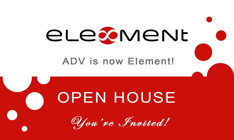 Element Open House