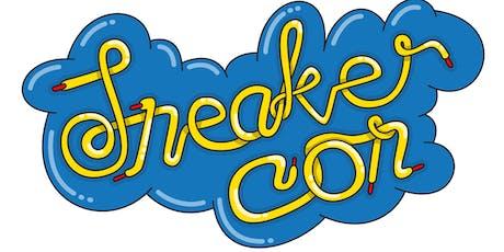 SNEAKER CON BAY AREA JULY 13TH-JULY 14TH, 2019 tickets