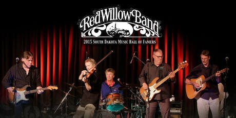 The Red Willow Band Reunion Concert 45th Anniversary with Albert & Gage - featuring special guest Tom Peterson. tickets