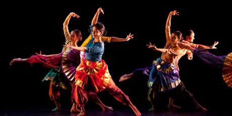 "Natya Dance Theatre: ""The Internal Geometry"" tickets"