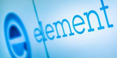 HALT Technical Seminar, Element Denver tickets