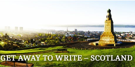 Get Away to Write - Scotland tickets