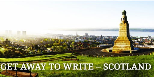 Get Away to Write - Scotland