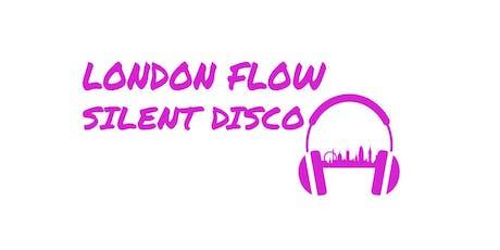 London Flow Silent Disco tickets