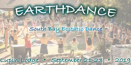 Earthdance 2019: A Sacred Seed in the South Bay tickets