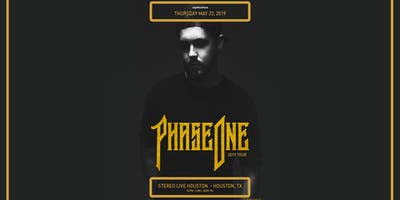 PhaseOne - HOUSTON