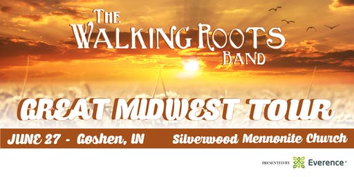 GREAT MIDWEST TOUR presented by Everence Financial - Goshen, IN