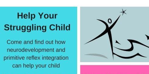 Help Your Struggling Child October 2019